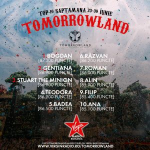 TOP-Tomorrowland-23-30-iunie