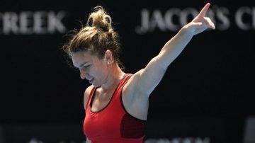 Simona Halep a câștigat pentru a doua oară turneul de la