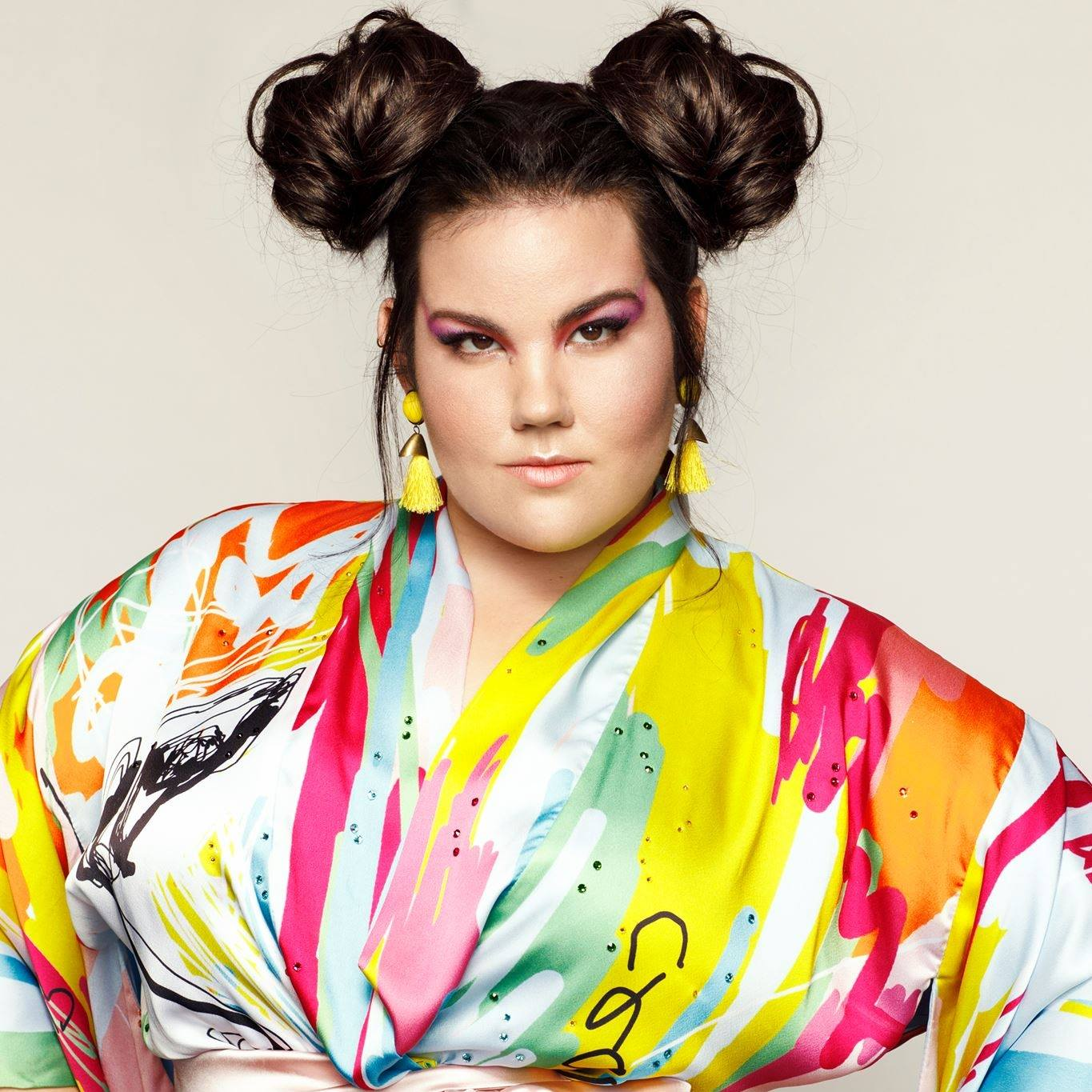 Netta Barzilai Nude Photos 49