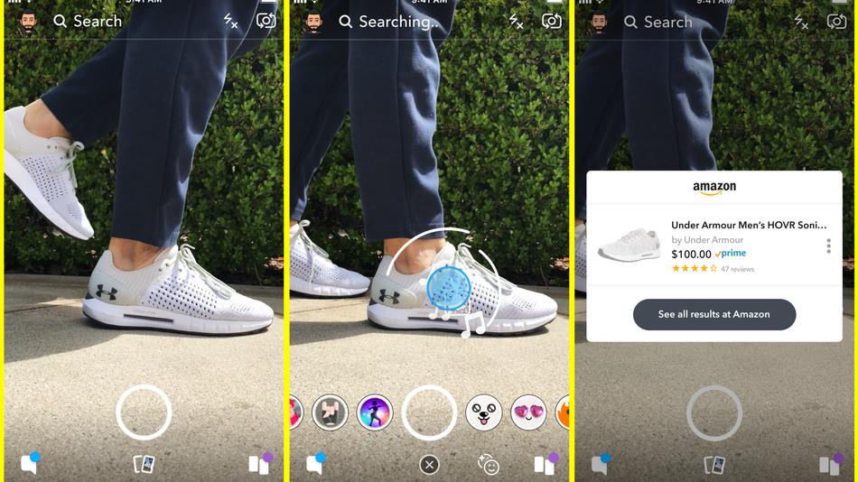 Snapchat lansează Bitmoji Deluxe : VIRGIN RADIO ROMANIA