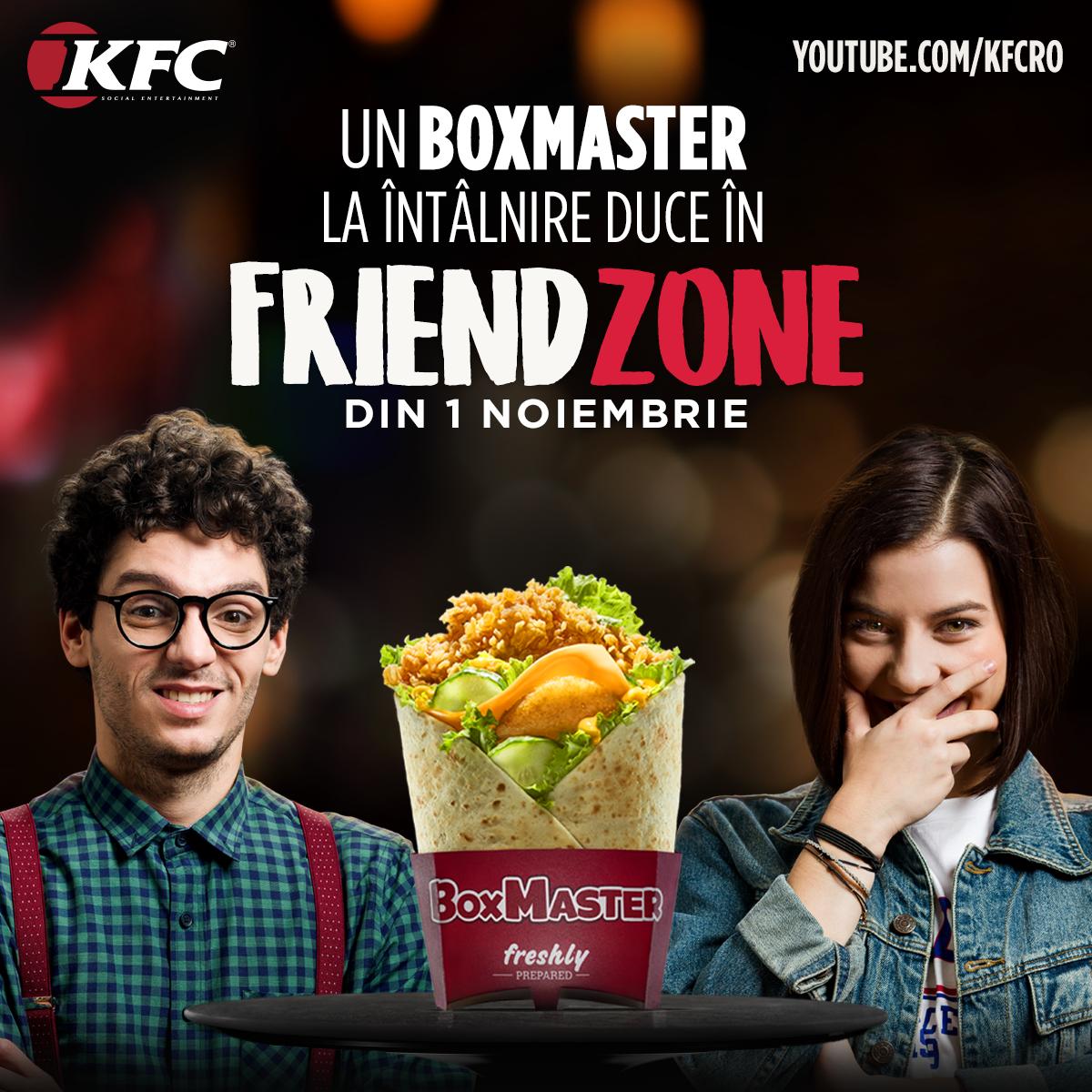 Ctig Un Voucher La Kfc Dac Ne Spui O Ntmplare Funny Din Friendzone