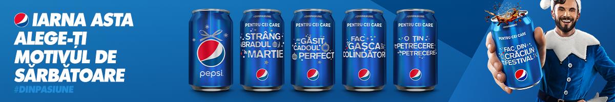 Pepsi Crăciun