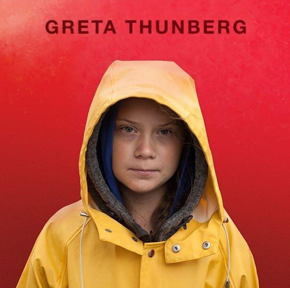 Greta Thunberg Segelyacht