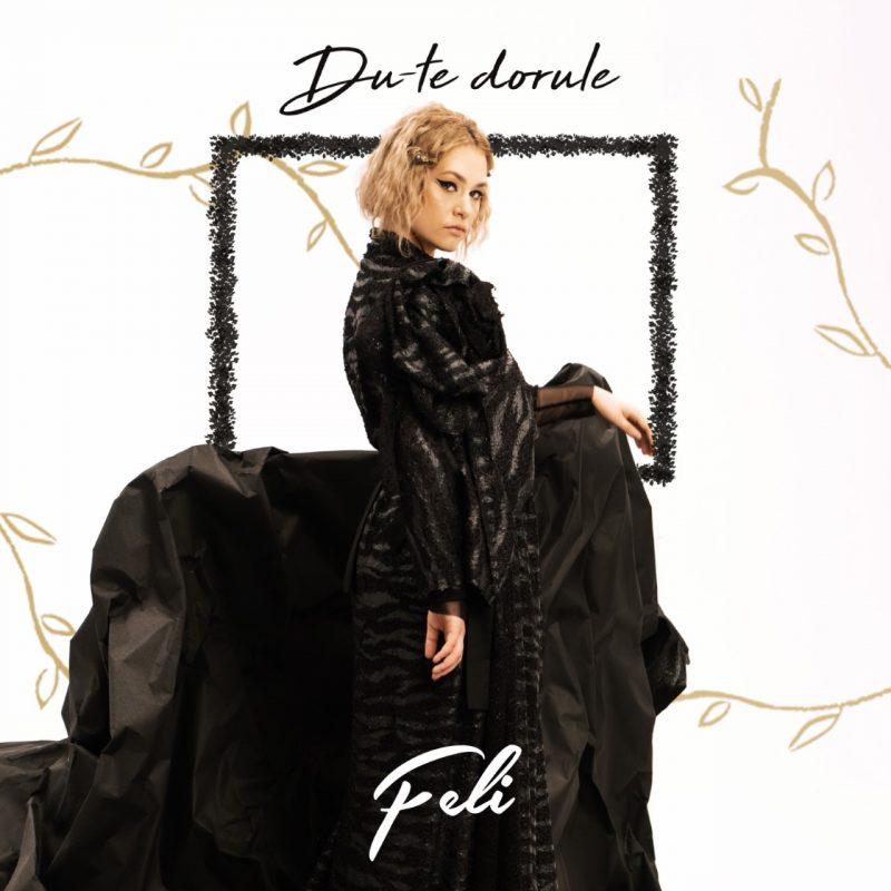 """Feli a lansat """"Du-te Dorule"""", o piesă inspirată de Maria Tănase – VIDEO : VIRGIN RADIO ROMANIA"""